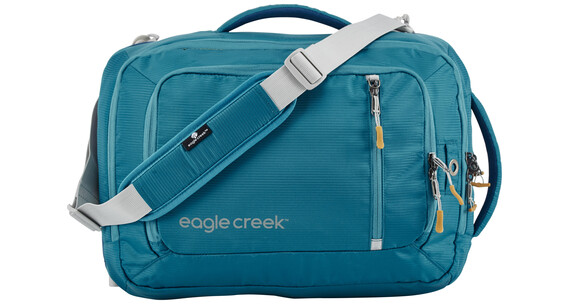 Eagle Creek Straight Up - Sac - RFID bleu